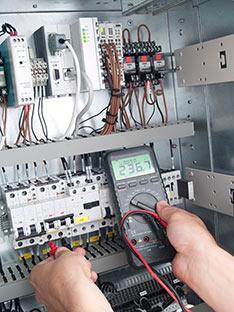 Commercial Electrician Las Vegas