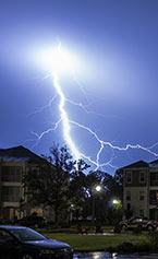 Lightning Protection Systems Las Vegas