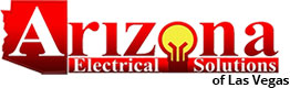 Arizona Electrical Solutions of Las Vegas Footer Logo